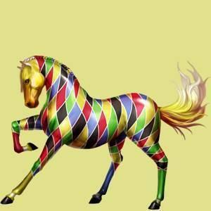 Топ-5 самых редких пород лошадей
