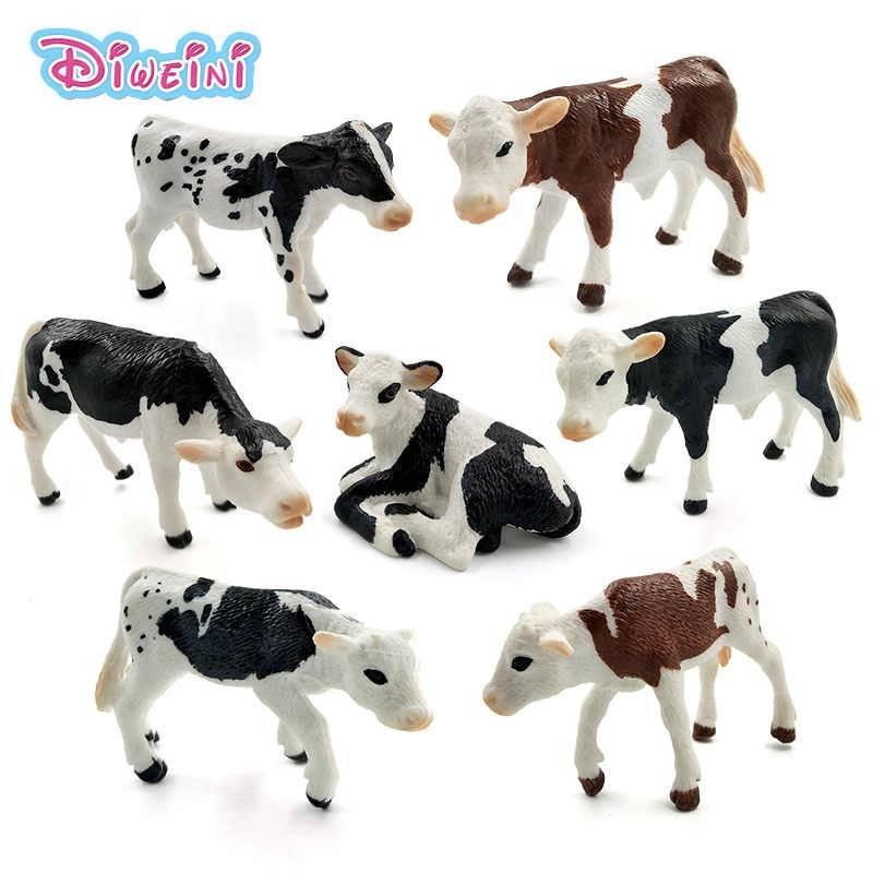 Описание и характеристика пород коров мясных пород