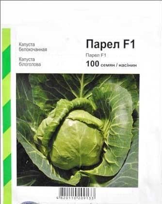О капусте Парел: описание раннего сорта, особенности выращивания и ухода