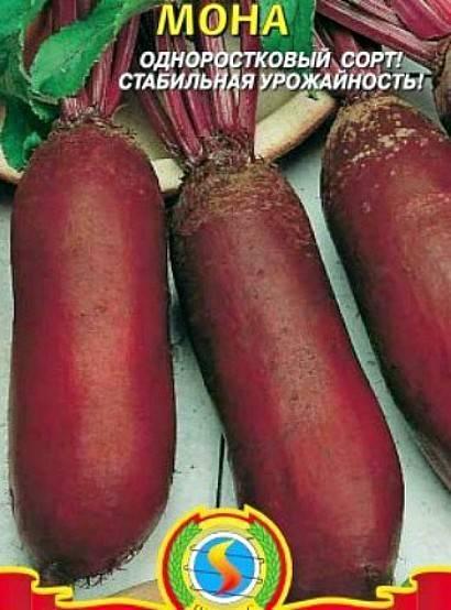 Лучшие сорта столовой и кормовой свеклы для выращивания в россии
