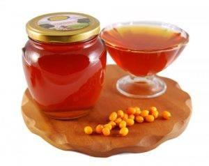 Мед из красного корня лечебные свойства