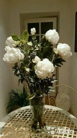 Как сохранить срезанные цветы в вазе как можно дольше