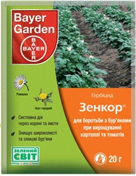 Школа огорода: гербициды – что это такое и для чего их применяют?