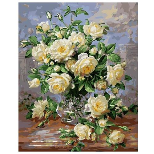 Топ-20 популярных сортов белых роз: названия, описания, фото