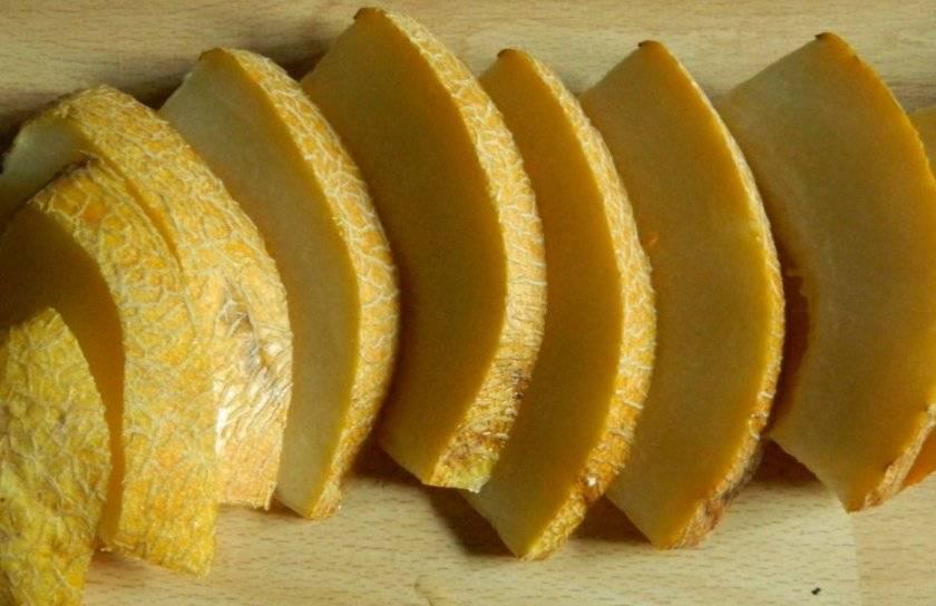 Польза и вред от употребления арбузных корок