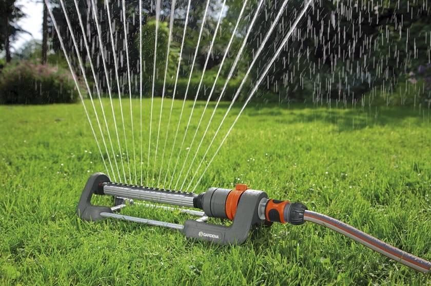 Оборудование для систем автоматического полива газона: каталог оборудования для автополива hunter