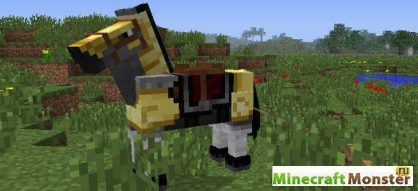 Как приручить лошадь в minecraft pc - wikihow