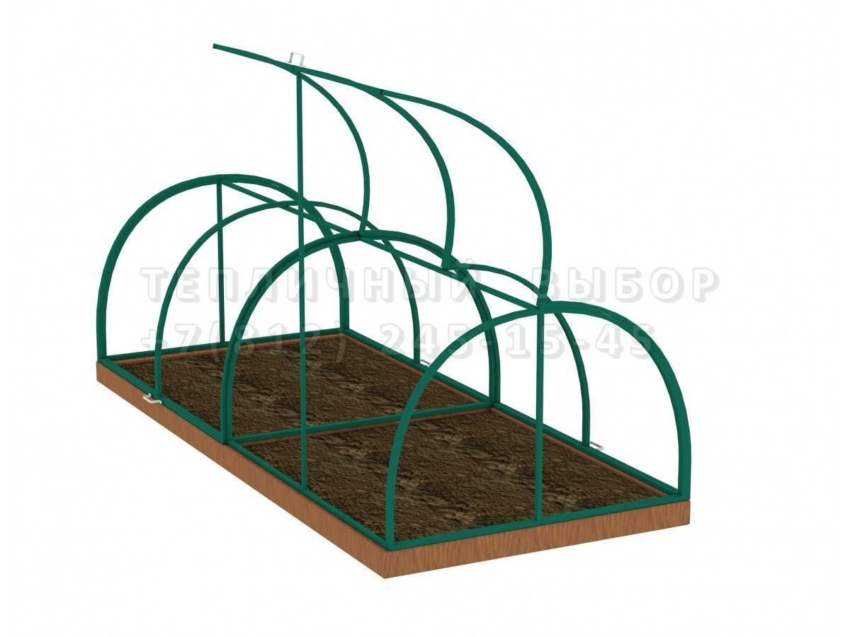Как выращивать кабачки в теплице