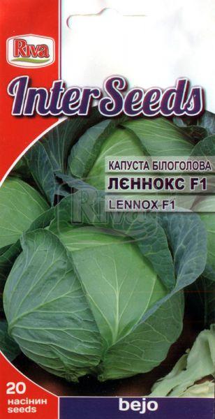 Сорт капусты леннокс: описание, агротехника выращивания