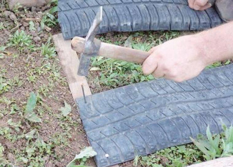 Как избавиться от поросли малины на участке. как избавиться от малины на участке навсегда