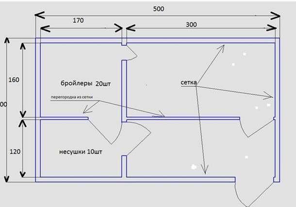 Зимний курятник своими руками: устройство, планировка, утепление, обогрев. 80 фото теплых курятников