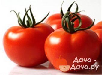 Характеристика и описание томата «северный румянец»