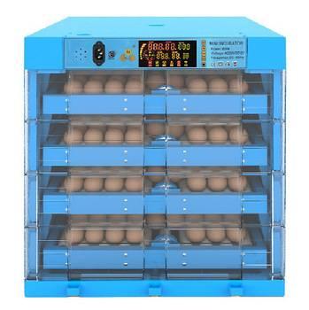 Автоматический инкубатор для яиц: описание, характеристика, принцип работы