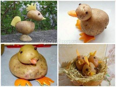 Можно ли сажать подмерзшую картошку