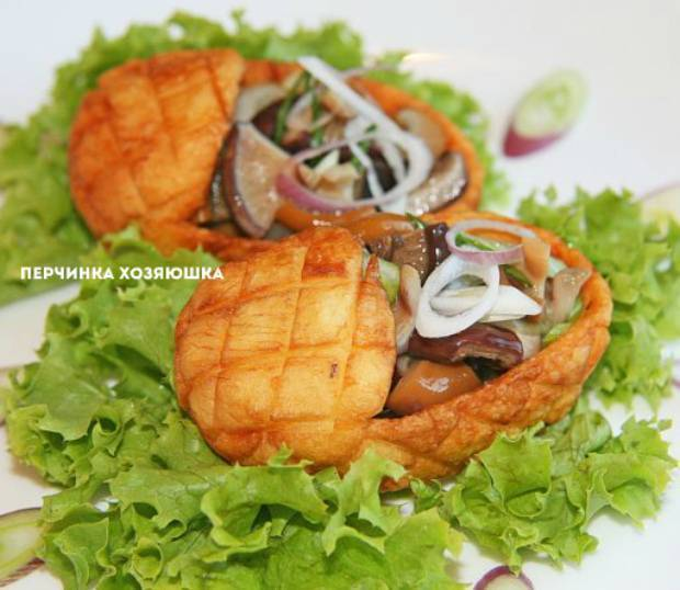 Удачный плод народной селекции — картофель «сынок»: описание сорта и фото