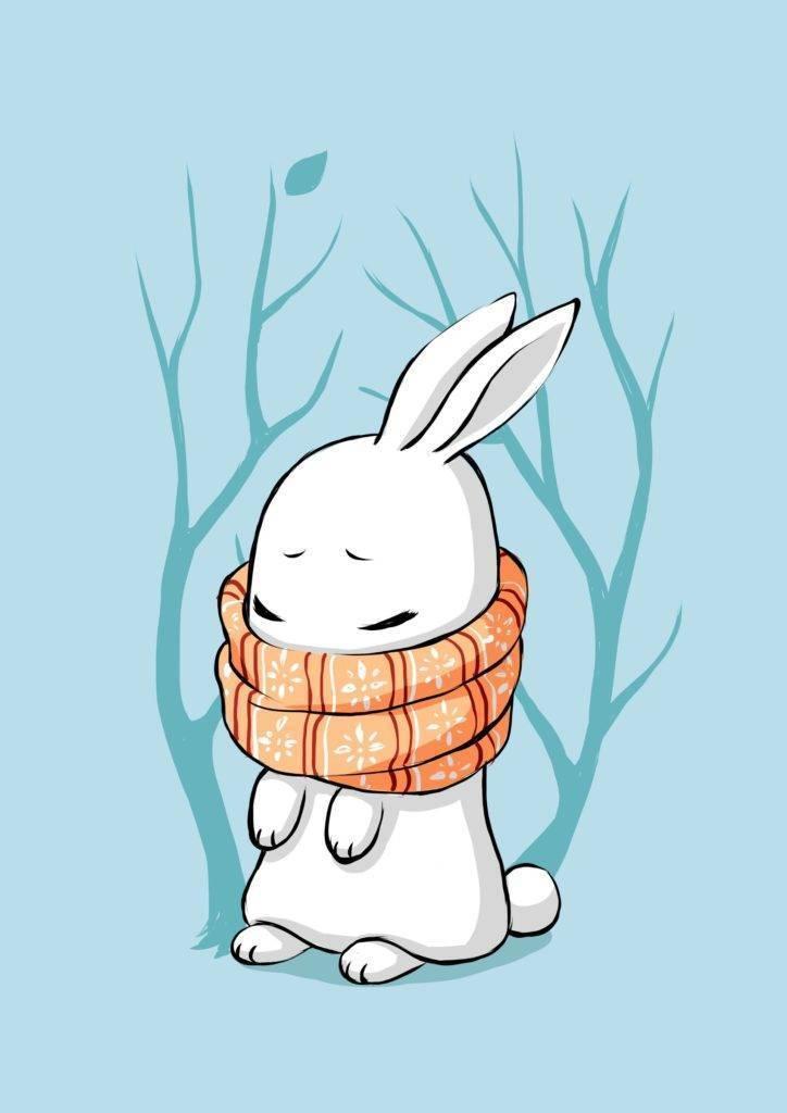 Чем кормить кроликов в зимнее время: составляем рацион и соблюдаем режим