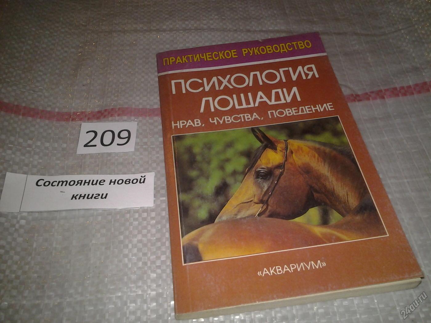Стих о лошади