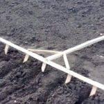 Маркер для посадки картофеля