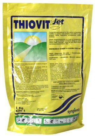 Происхождение и инструкция по применению водно-дисперсных гранул «тиовит джет»