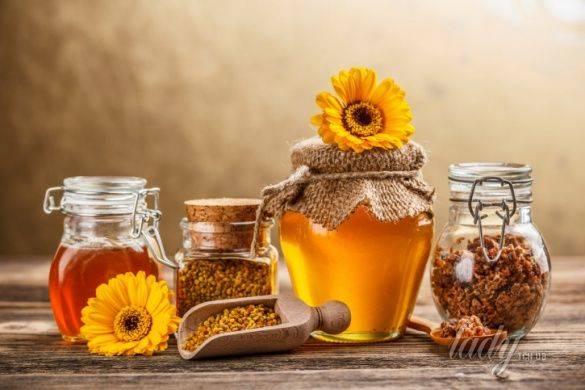 Как быстро засахаривается натуральный мед