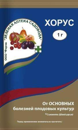 Какие фунгициды можно использовать для обработки винограда