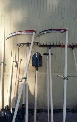 Лопата-грабли 2 в 1: полезные советы по выбору удачного инвентаря