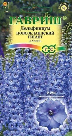 Дельфиниум крупноцветковый: сорта и особенности ухода