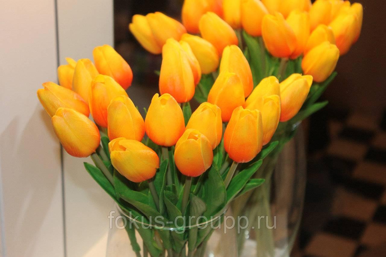 Цветы из бумаги тюльпаны. своими руками, пошаговые инструкции + 500 фото