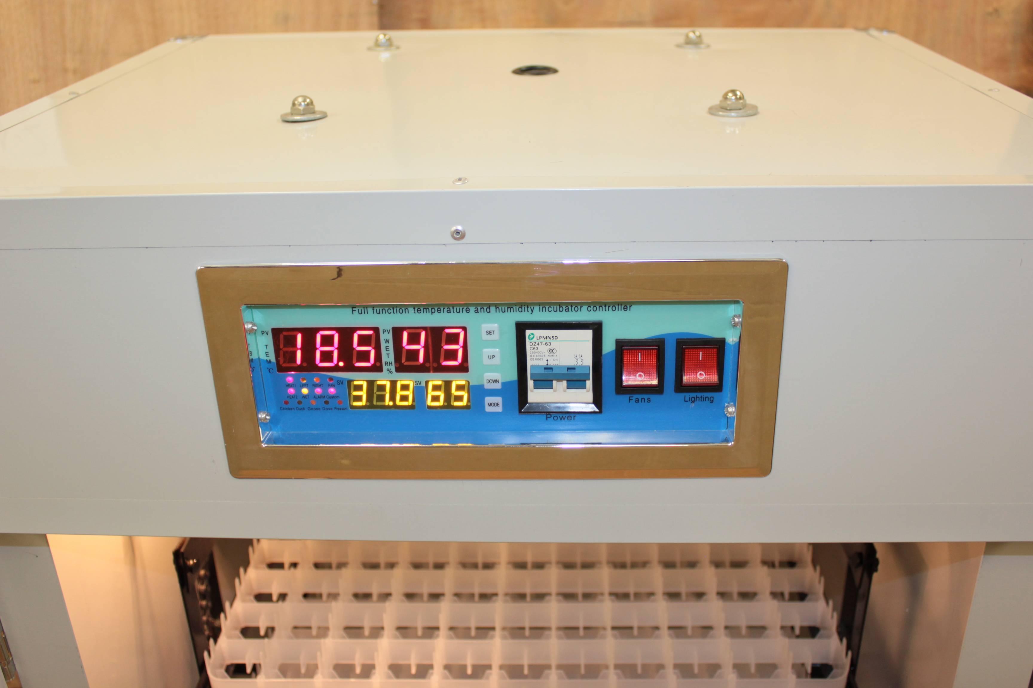 Об автоматических инкубаторах для яиц: какой выбрать, инструкция по эксплуатации