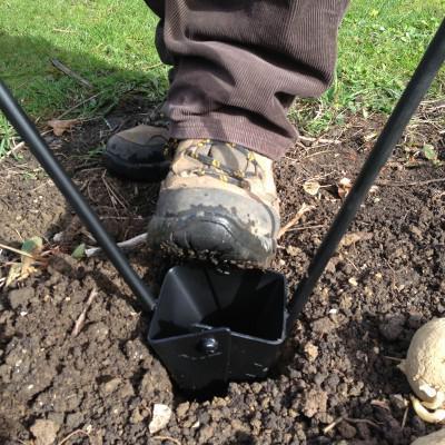 Маркер для посадки картофеля своими руками — виды и чертежи