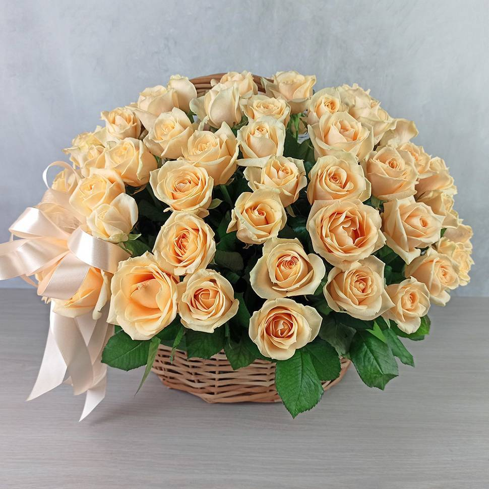 Роза аваланж (avalanche)