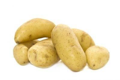 Как определить подмерзший картофель