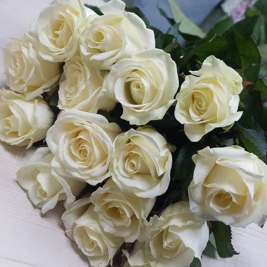 Стихи про белую розу