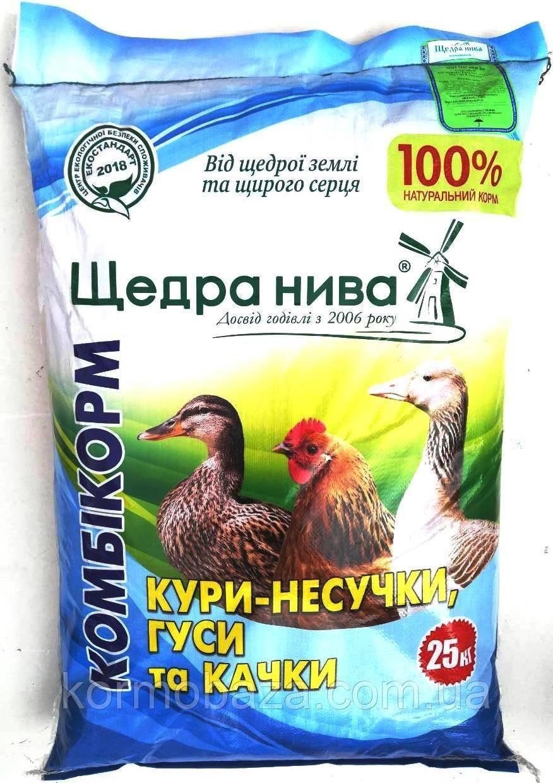 О комбикорме для цыплят своими руками (корм Старт, Солнышко, Рост)