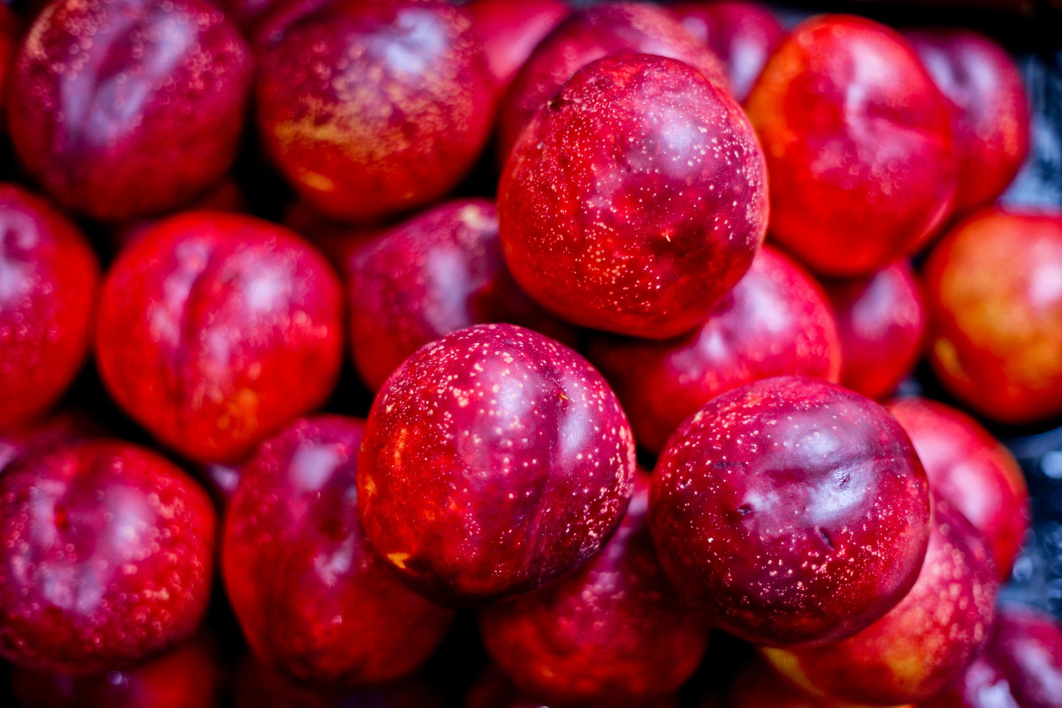 Нектарин: описание лучших сортов и рекомендации по выращиванию