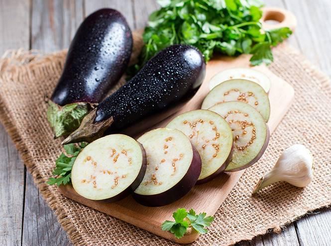 Вкусный и целебный витаминный баклажан − может ли овощь стать причиной сумасшествия?