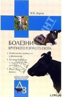 Крупный рогатый скот — википедия переиздание // wiki 2
