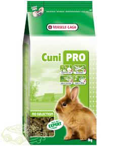 Гранулированный корм для кроликов — рассказываем по порядку