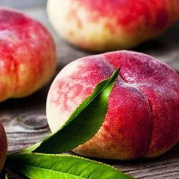 Инжирный персик: польза и вред