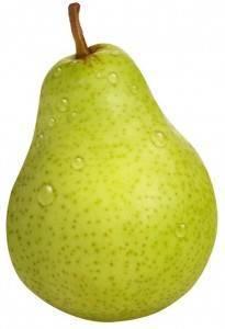 Все о груше: что это, как выглядит, описание, где растет, особенности