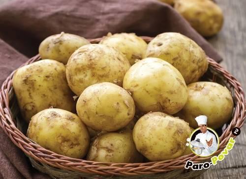 Как хранить картофель: полезные советы и секреты